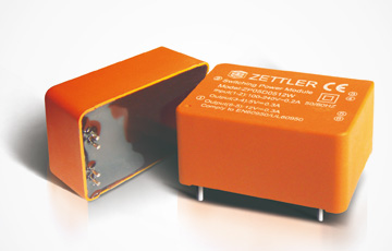 ZETTLER Magnetics 1W Switch Mode Power Supply selected for residential smart home system