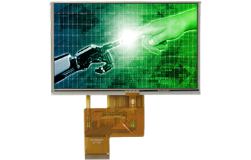 ZETTLER Displays launches new 5-inch IPS display solution